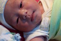 Baby boy / My boy my georgeous my litle angel