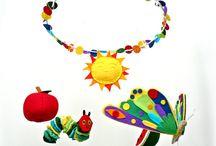 Nursery items to make