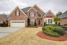 Homes for Sale in Hoschton, GA
