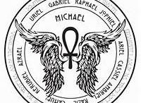 Talismans and Symbols