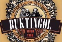Øl / beer / Beer labels and bottles for inspiration