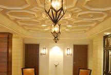Indoor Light Fixtures