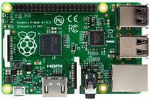 Raspberry Pi Projects / Raspi Bakery has Raspberry Pi projects, tutorials, and products. If you are looking for Pi projects, and are a computer hobbyist, the Raspberry Pi is a perfect mini computer board. There are easy projects for kids, adults, and  more difficult projects for Linux lovers.