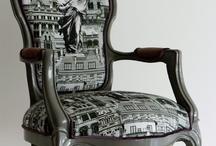 Inspiring Furniture / by Alice Regan