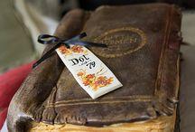 CAKE - book