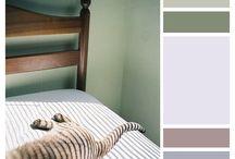 Colour Inspiration: Earthy