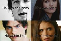 Vampire diaries❤️