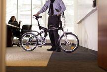 Folding bicycles company