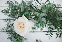 GHEM Florals / Floral designs by Gray Harper Event Maker
