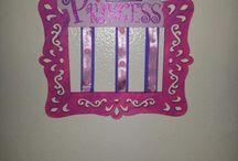 Goodies for my Princess  / by Ashley Lara-Delgado