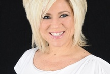 Theresa Caputo / by Julie Bickford