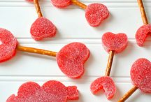 Valentine's Day / Recipes, crafts, and ideas for Valentine's Day. / by Sheila Hill / Pieces of a Mom