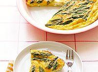 Breakfast & Brunch Foods / by Donna Bailey