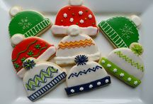 Cookie Deco Party!