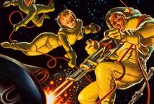 Science fiction 1900-2000