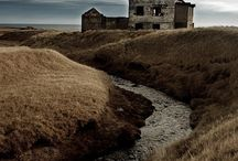 Abandoned Places and Things / by Duncan Moon