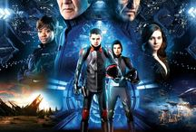 Ender's game / I was see this film...and then again...and again...why?Beacuse Asa!