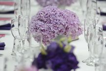 Purple Wedding / by Lux Events and Design