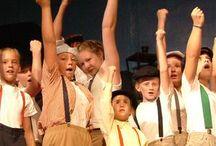 Children's Theatre / Theatre