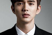 Yoo Seung Ho <3