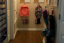 School Year Organization for Large Families
