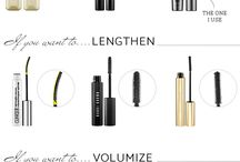 Cosmetics NTF / Not to forget