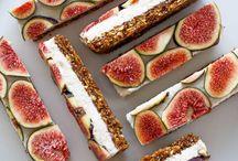 Vegan Desserts !!
