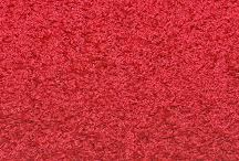 """Carpet Shop / A carpet is a textile floor covering consisting of an upper layer of """"pile"""" attached to a backing. The pile is generally either made from wool or a man made fibre ...en.wikipedia.org/wiki/Carpet"""
