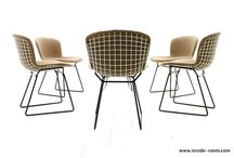 - dining chairs -