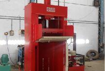 hidrolic molding press