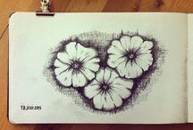 My sketchbookpages