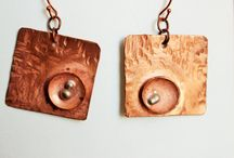 Copper / Copper Jewelry