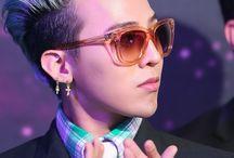 G Dragon #BigBang