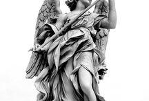 Statue arte