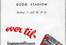 Gamle Bodø