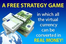 Earn real money / Opportunity to earn real money on-line. Register here and gain additional income.