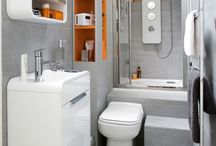 HOME Bathroom / architecture