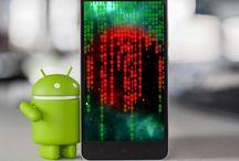 Android / Todo sobre el sistema operativo con mayor cuota de mercado #Android.