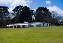 Carlyon Suite & Clubhouse Bar
