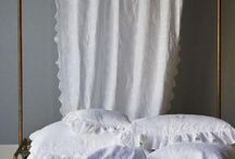 Bedroom ~ Beds and Head/Footboards / by Anita Timms Mordue