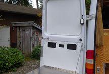furgonetas auto caravana