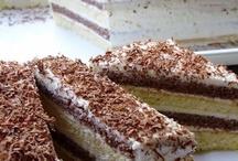 recepty- koláče