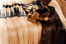 Our products. Продукция / #волосыдлянарщивания #hairforextension #hair #luxurioushair