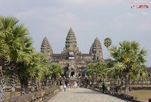 Cambodia: The Complex of Angkor