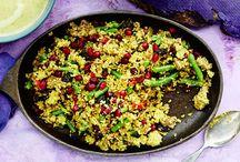 Maroccon food