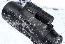 Monocular/Binoculars / Monocular/Binoculars