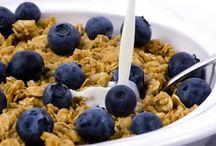 Breakfasts at the Cabin / Breakfast Recipes