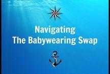 Buy/Sale/Trade Help / by Babywearing International