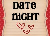 Date night & Love inspiration / Spreading the love...Ideas for Date Nights. / by Candace Towner
