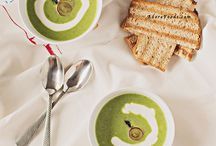 Amazing Soup Recipes! / It may not be glamorous but nowt beats a bowl of wondrous soup!